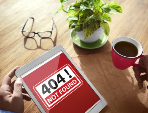 How To Manage 404 Errors in WordPress